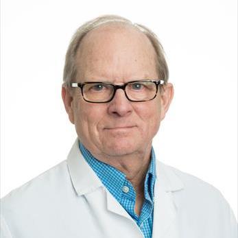 Dr. Twedt写真