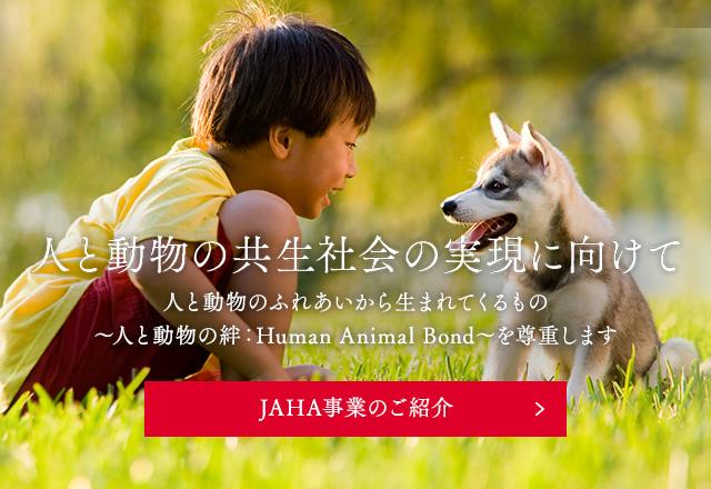 JAHA事業のご紹介(SP)