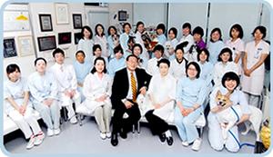 佐野獣医科病院 - 高知県南国市。佐野獣